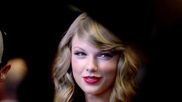 Crystal Rosas - Taylor Swift's Album 'Lover' Tracklist Leak Details Have Been Revealed
