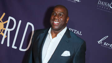 The Bushman Show - Magic Johnson Steps Down From The Lakers Before Telling Them....