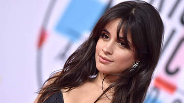 Patty Rodriguez - Camila Cabello Will Make Film Debut In 'Cinderella' Reimagining