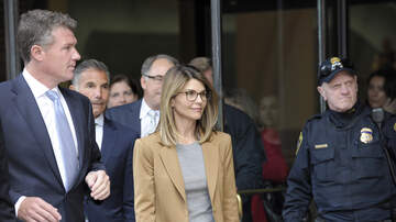 T-Roy - LORI LOUGHLIN: New Charges