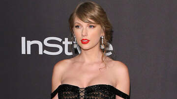 What We Talked About - Taylor Swift Sends Flowers, Handwritten Note To Fan After Car Accident
