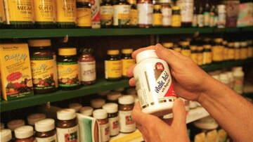 Brian Mudd - Study Show Taking Vitamins Might Cause More Harm Than Good