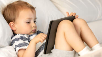Randy McCarten - Toddlers Not as Good with iPads As Everyone Says!
