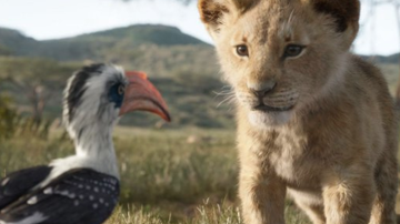 Johnjay And Rich - WATCH: The First Official Lion King Trailer Is Here & It's Memorizing