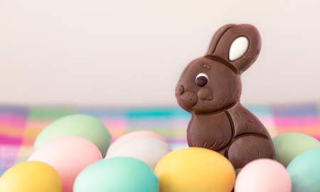 Amanda Flores - Check out all the Easter events in DFW this weekend!