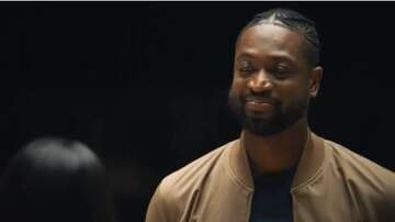 JP - MUST SEE: Dwyane Wade tribute video