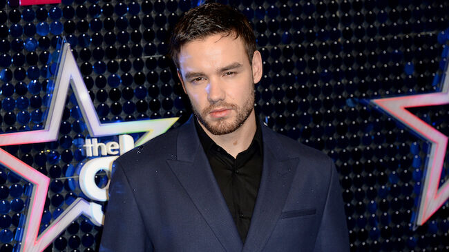 Liam Payne Reveals He Auditioned For Steven Spielberg's 'West Side Story'