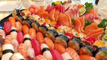 Rod Bubba - How to properly consume sushi and sashimi