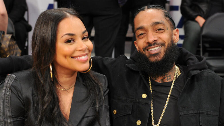Moving Tributes Paid to Nipsey Hussle
