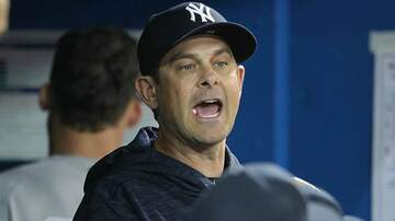 Koch and Kalu - Aaron Boone shows us the Yankees new special diet, and it's not Wheaties