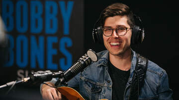 Bobby Bones - Adam Hambrick Feels Highs & Lows After Grand Ole Opry Invitation From Bobby