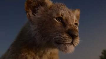 None - 'The Lion King' Live Action Remake Trailer Has Been Released