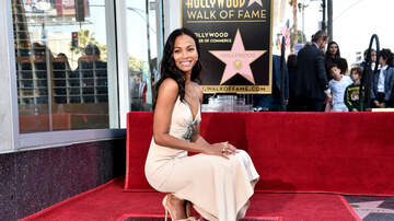 Sisanie - Zoe Saldana Shares Tip For Getting Her Boys To Listen To Her