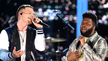 CMT Cody Alan - Are Kane Brown + Khalid Heading Back In The Studio Together?