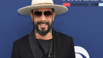 CMT Cody Alan - Backstreet Boy, AJ McLean Goes Country