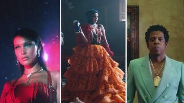 Photos - 17 Times Artists Featured Their Significant Other In A Music Video