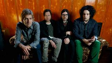 """Cole Selleck - The Raconteurs - """"Hey Gyp (Dig The Slowness)"""""""