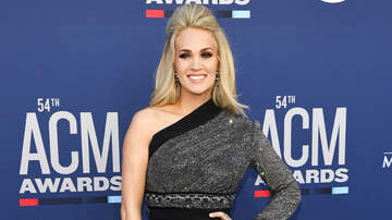 None - Carrie Underwood's Official Baby Update
