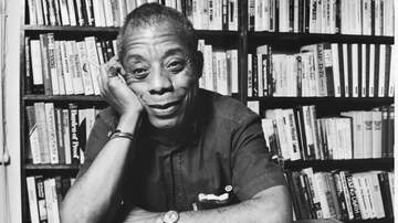 Jazzmine Phoenix - A Little Lesson In Black History - James Baldwin....
