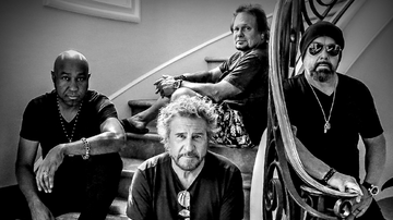 Rock News - Sammy Hagar & The Circle to Celebrate 'Space Between' During Exclusive Show