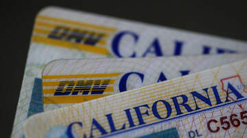 Politics - Three Million Californians With Real ID Need Additional Proof of Address