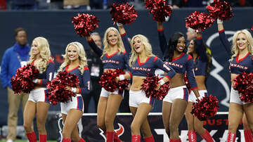 Rick Lovett - Houston Texans Cheerleader Tryouts Are Saturday