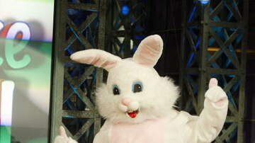 Beth & Friends - Beth's Dirty Easter Bunny Story!!