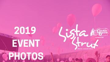 Sista Strut Breast Cancer Walk (1732) - 2019 Event Photos