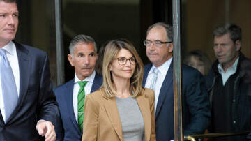Raven - Lori Loughlin Rejects Plea Deal, Faces Up To 40 Years In Prison
