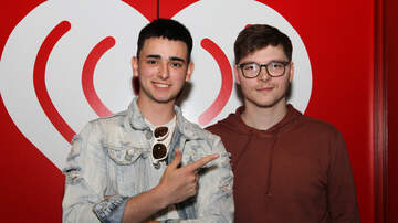 96.1 KISS Close Ups - PHOTOS: Kevin Garrett