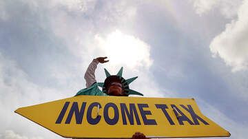 Traci James - Tax Day Deals