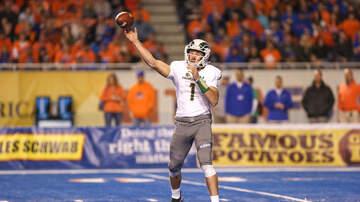 Broncos All-Access - K.J. Carta-Samuels, CSU QB, Talks Broncos Local Pro Day, NFL Prep