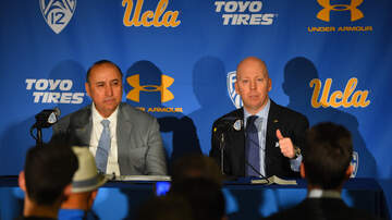 Petros And Money - Mick Cronin Talks About Taking Over As Head Coach At UCLA