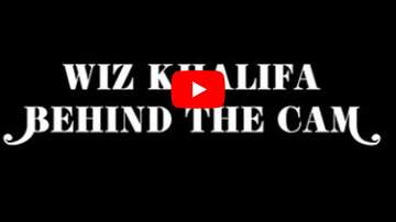 The Morning Freak Show - Wiz Khalifa Behind The Cam Apple Music Docuseries
