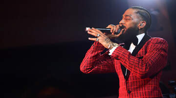 Nina Chantele - The House of Representatives Honors The Legacy of Nipsey Hussle