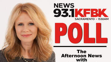 The Afternoon News with Kitty O'Neal - POLL: Do Favor CA Bill Changing Use Of Force Rules For Police?