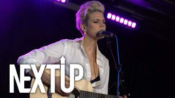 image for Next Up Artist of the Week: Betty Who