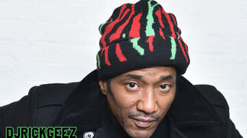 Rick Geez - Q-TIP FLASHBACK MIX 4-10-19