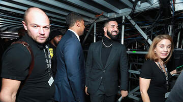 EJ - Drake Says He's About to Work on a New Album