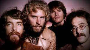 Ted McKay - CREEDENCE CLEARWATER REVIVAL HAVE RESOLVED LONG-STANDING ISSUES..FINALLY!!!