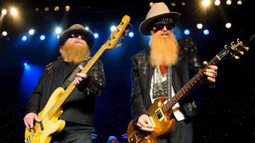 Ted McKay -  ZZ Tops 50 Year Celebration In May Then The Bands 50th Anniversary Tour!!
