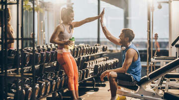 Jake and Woody - The most common mistakes made at the gym!