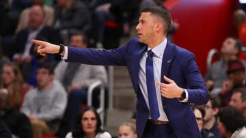 Wolves - Wolves seek new basketball boss; Layden, Saunders still TBD | KFAN