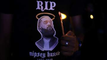 T-Roy - Let's Watch live: Nipsey Hussle's memorial about to begin in Los Angeles