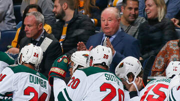Wild Blog - Boudreau will be back, but can Wild return to playoffs? | KFAN