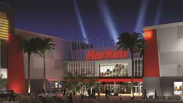 #iHeartPhoenix - Harkins Theatres Announces New Luxury Megaplex in Phoenix's Laveen Village