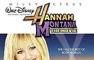 Dino - Miley and Billy Ray Cyrus Post Amazing TBT to Hannah Montana: The Movie