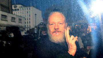 Politics - Julian Assange Expelled From Ecuadorian Embassy, Arrested by London Police