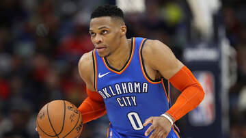 JJ Ryan - Oklahoma City Thunder Round 1 NBA Playoffs Schedule Released