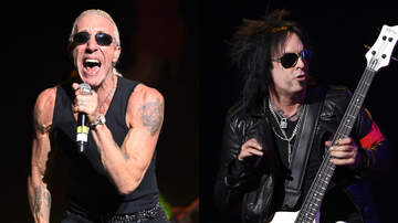 Rock News - Dee Snider Doubts Veracity Of Nikki Sixx's 'Heroin Diaries'